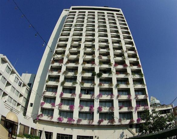 Guest Friendly Hotels in Chiang Mai - Pornping Tower Hotel