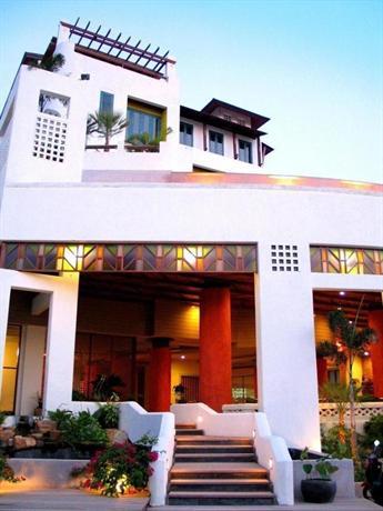 Alisea boutique hotel krabi compare deals for Boutique hotel krabi