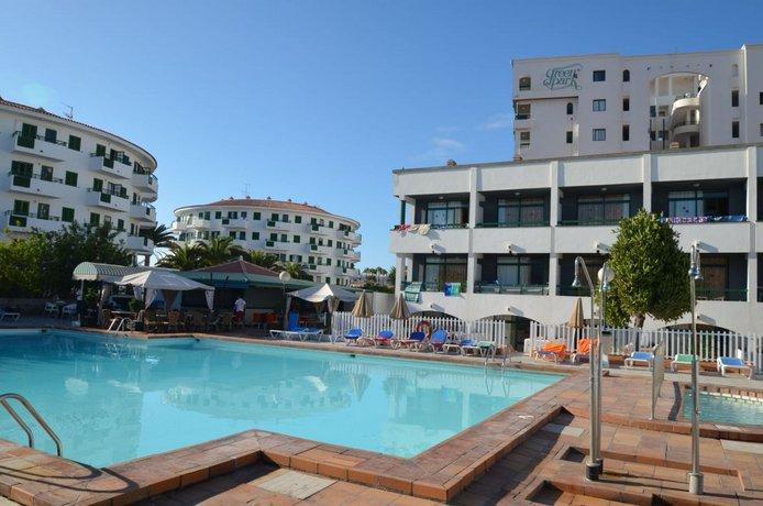 Apartamentos green park maspalomas compare deals - Apartamentos en playa del ingles baratos ...