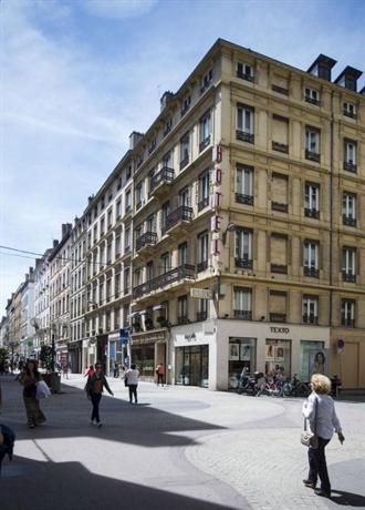 La Residence Lyon