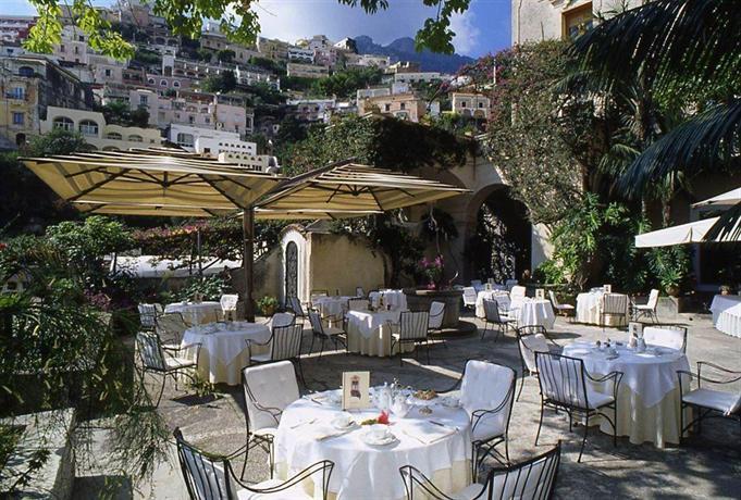 About Hotel Palazzo Murat