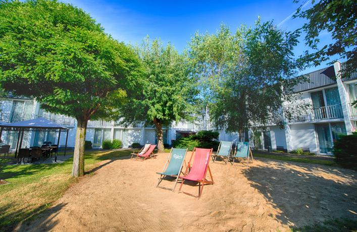 Hotel Holiday Inn Dusseldorf Airport Ratingen