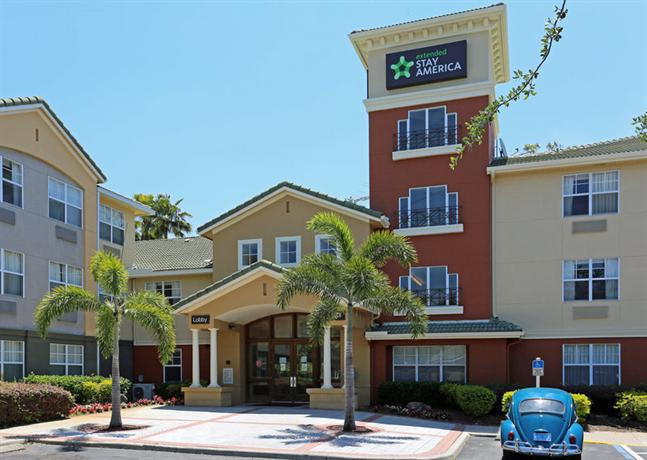 Extended Stay America - Orlando - Maitland - Summit Tower Blvd