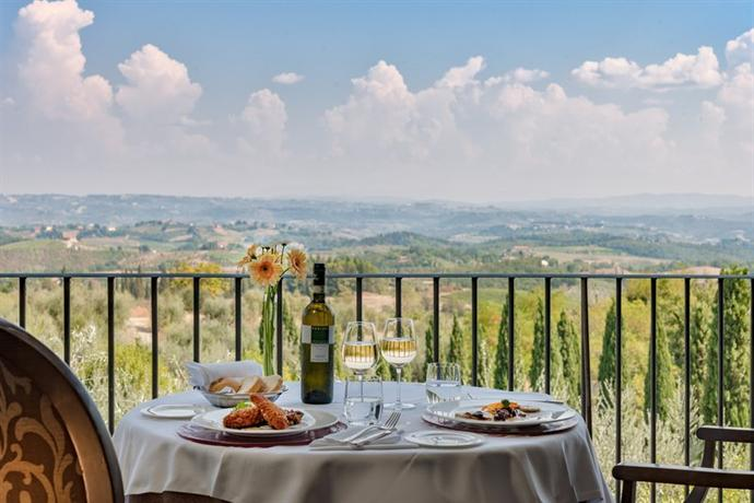 Villasanpaolo Hotel San Gimignano
