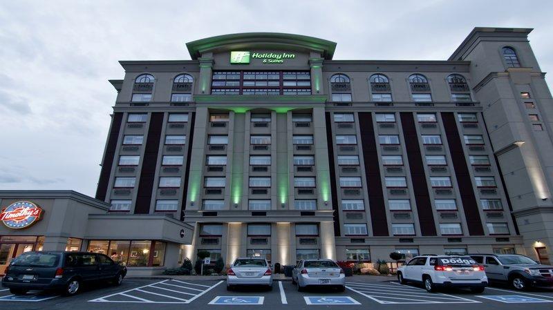St Catharines Hotels Ontario Street