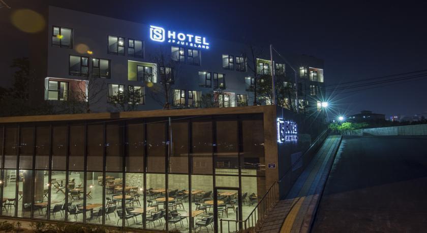 S Hotel Jeju