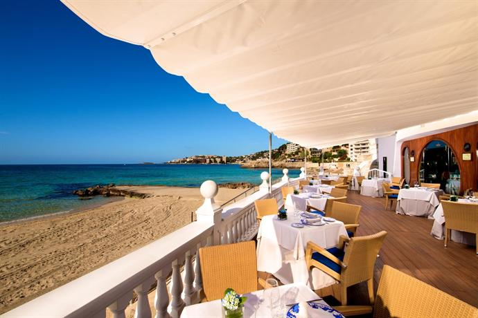 Hotel Nixe Palace Palma De Mallorca Compare Deals