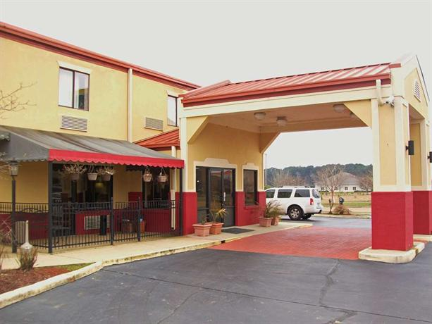 America's Best Inns Flowood