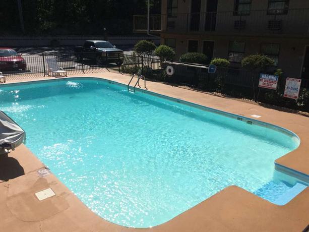 Americas Best Value Inn Malvern Arkansas Compare Deals