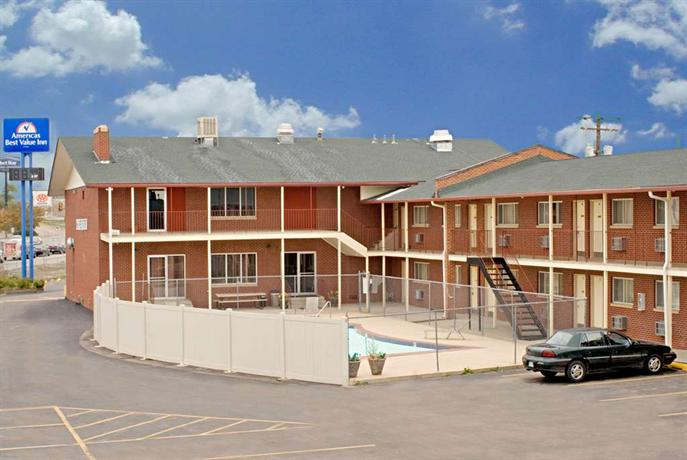 Americas Best Value Inn-Greeley Evans