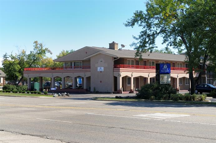 America's Best Value Inn - Barrington