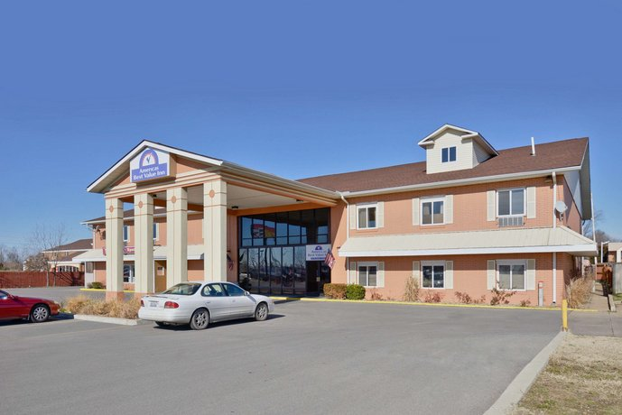 Americas Best Value Inn Marion Illinois
