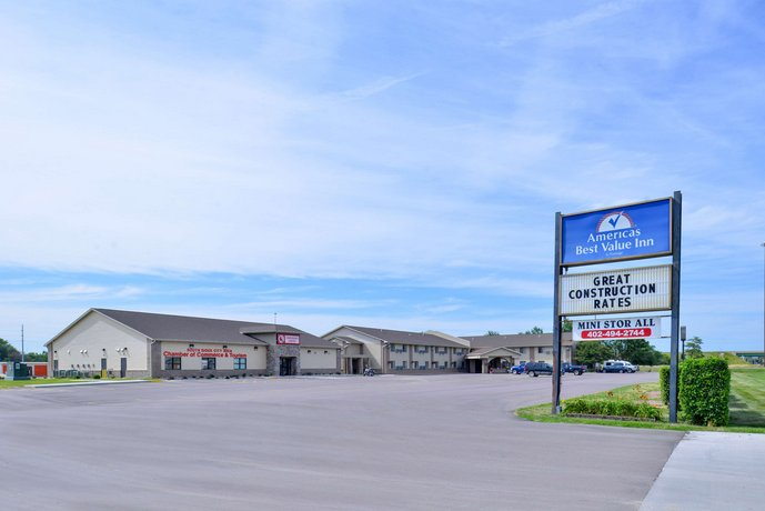 Americas Best Value Inn South Sioux City