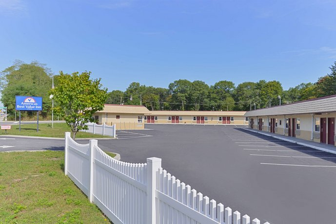 Americas Best Value Inn Port Jefferson Station