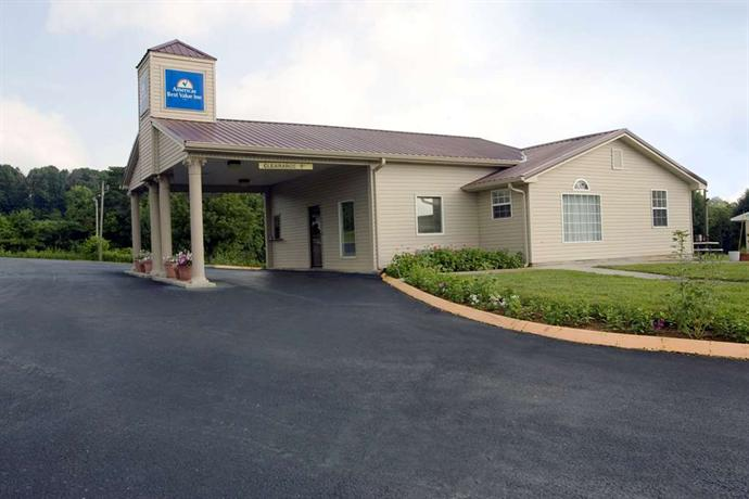 Americas Best Value Inn - Loudon
