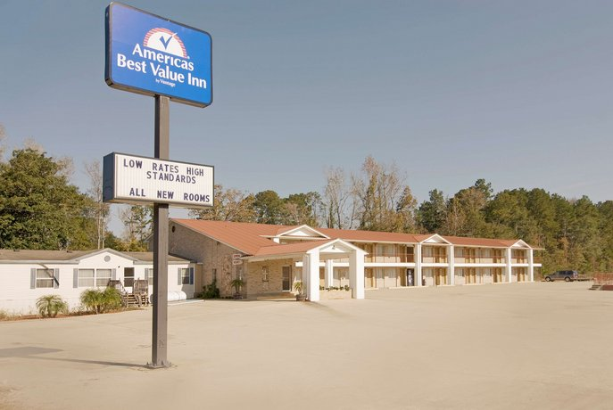 Americas Best Value Inn Jasper Texas