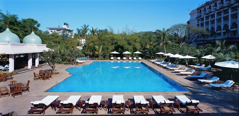 The Leela Palace Bangalore Compare Deals
