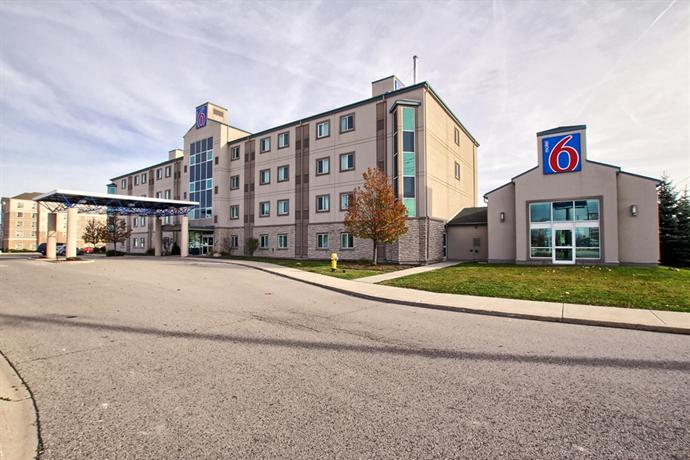 Motel 6 London Ontario