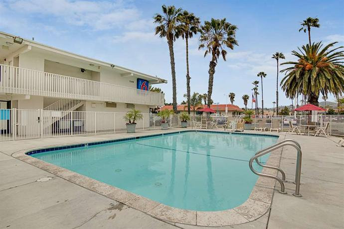 motel 6 beach ventura compare deals. Black Bedroom Furniture Sets. Home Design Ideas