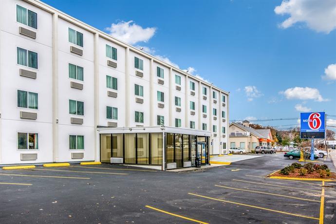 Motel 6 Boston West Framingham