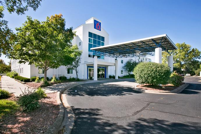 Motel 6 Minneapolis Brooklyn Center