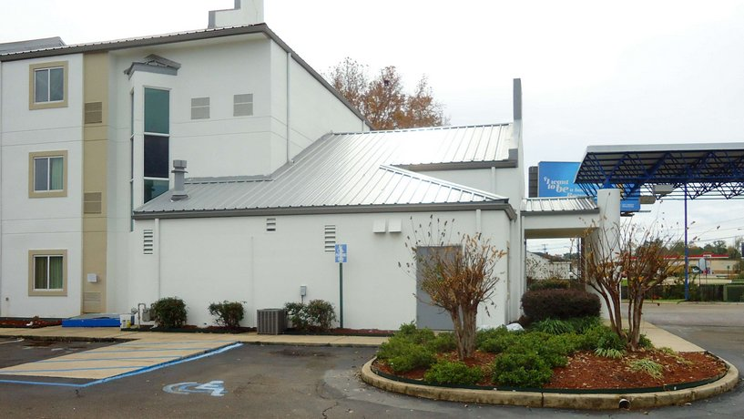 Motel 6 Jackson Airport Pearl