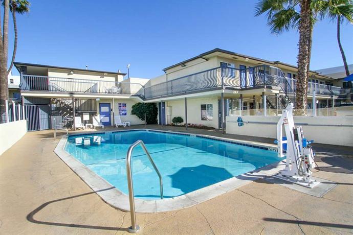 Motel 6 - San Diego Airport/Harbor