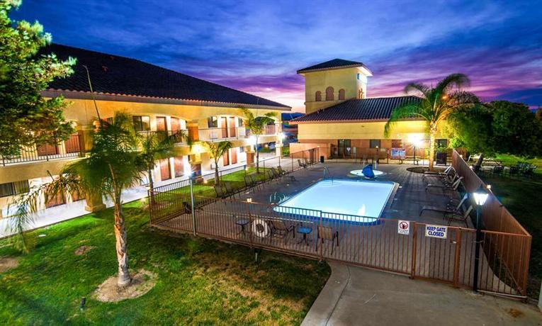 Motel 6 Santa Nella/Los Banos