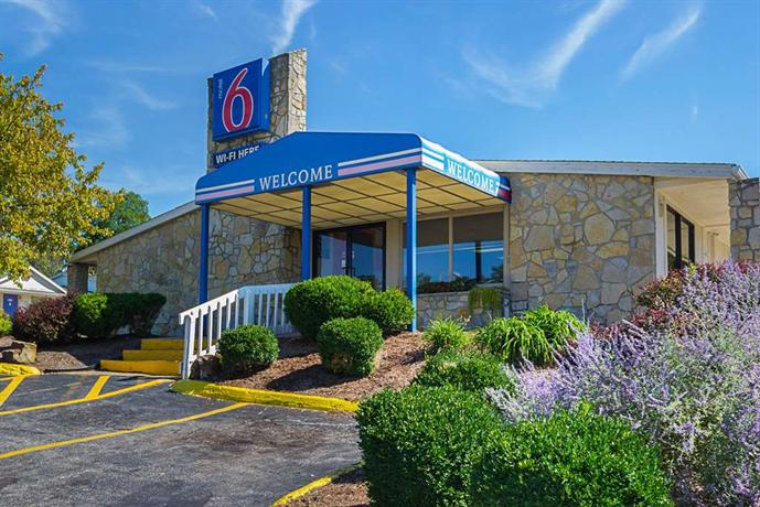Motel 6 Bloomington - Indiana University