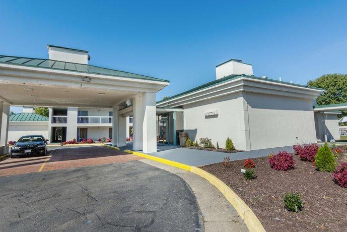 Motel 6 Ashland Virginia