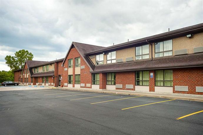Motel 6 Binghamton