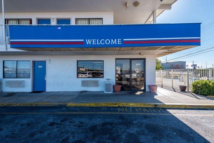 Motel 6 Montgomery East