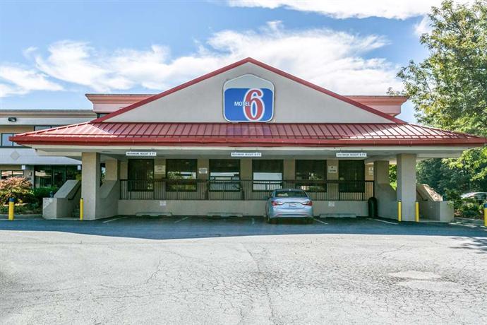 Motel 6 Edgewood