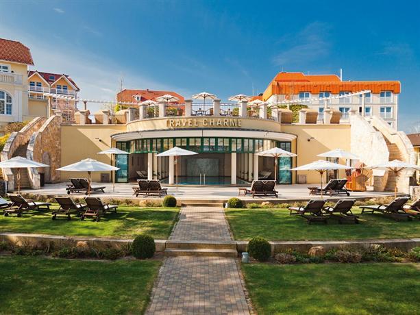 Hotel Nordperd Villen Gohren