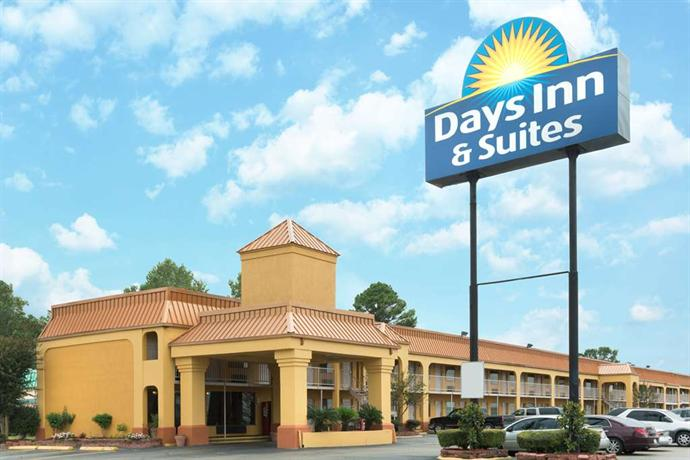 Days Inn & Suites Vicksburg