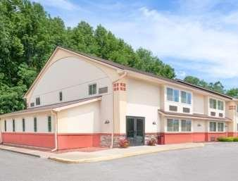 Super 8 Motel Oneonta New York