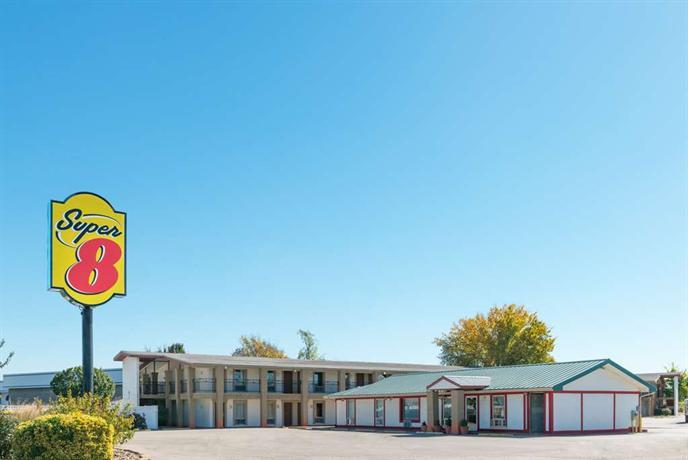 Super  Motel Fenton Mo