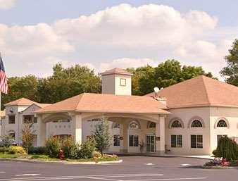Days Inn and Suites Cherry Hill - Philadelphia