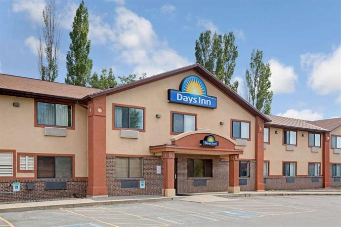 Days Inn Clearfield Utah