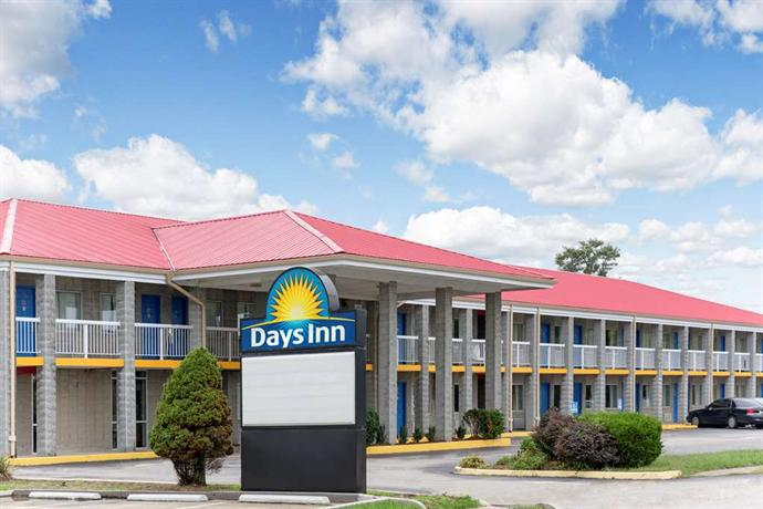 Richmond-Days Inn