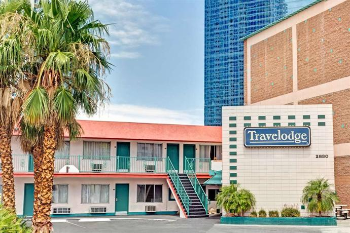 Travelodge Las Vegas Strip North Compare Deals