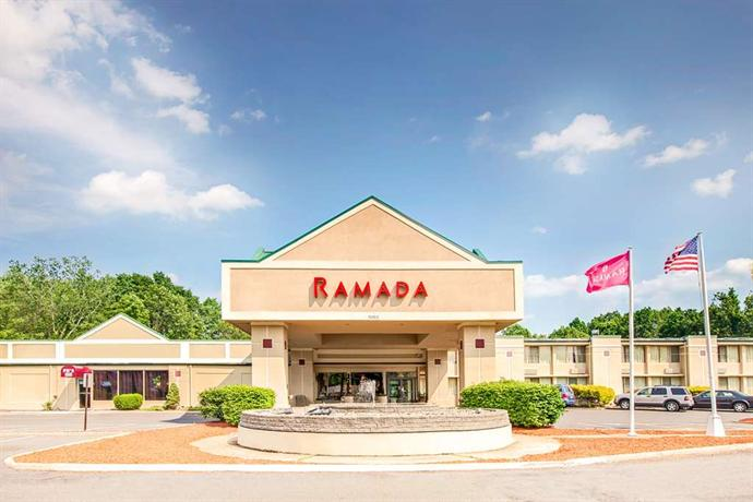 Ramada Inn Bordentown