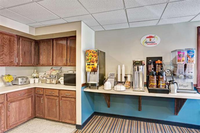 Super  Motel Newark De