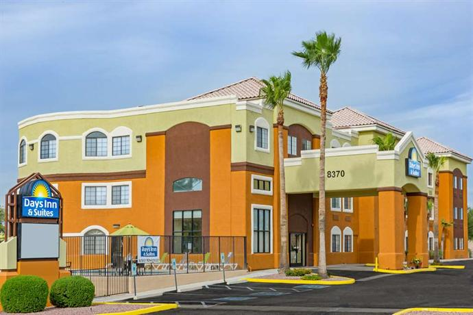 Days Inn & Suites Tucson Marana