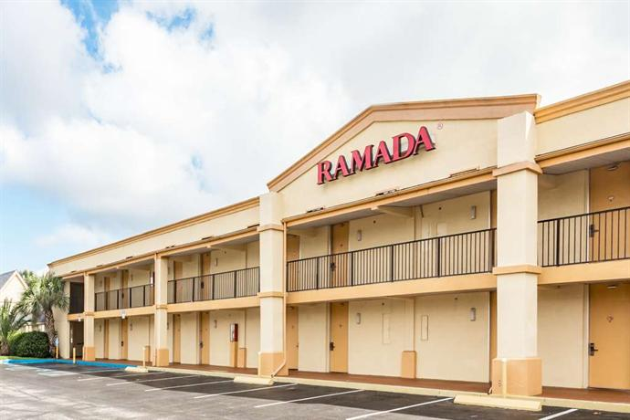 Ramada Limited Hotel Lake City