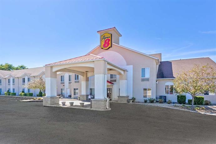 Motel  Cloverdale In