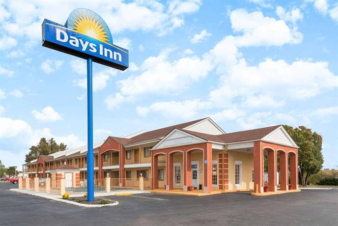 Days Inn Ottawa