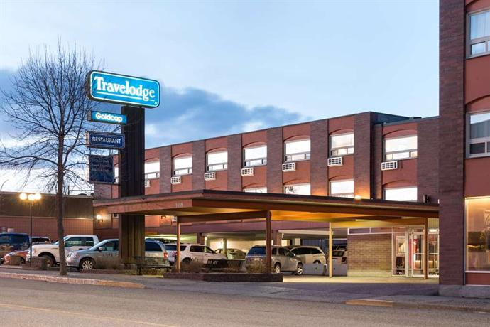 Travelodge Prince George