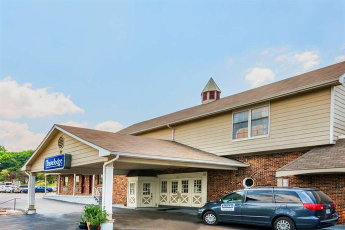Travelodge Hotel Airport Platte City