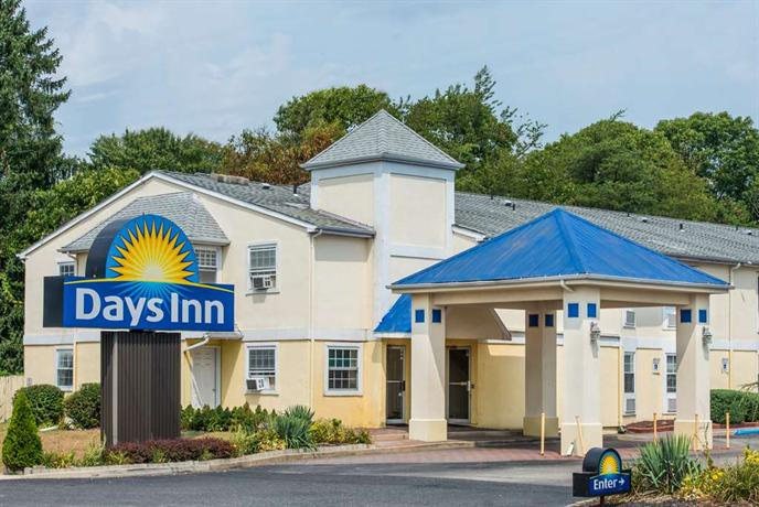 Days Inn Berlin